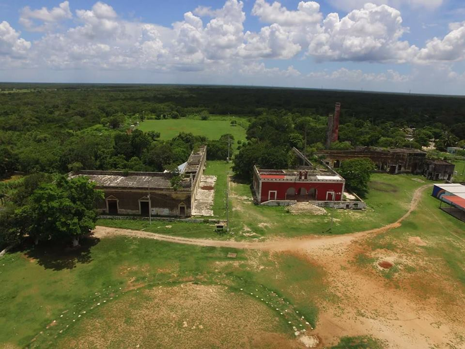 Hacienda Lepan