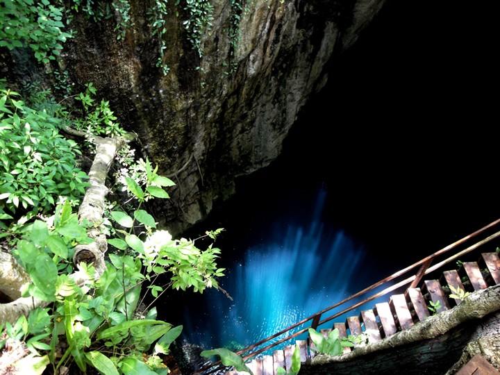 Cenote Nah-Yah