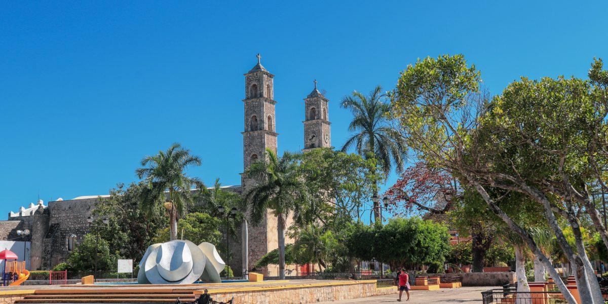 Bécal, Campeche