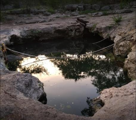 Cenote Chen Há