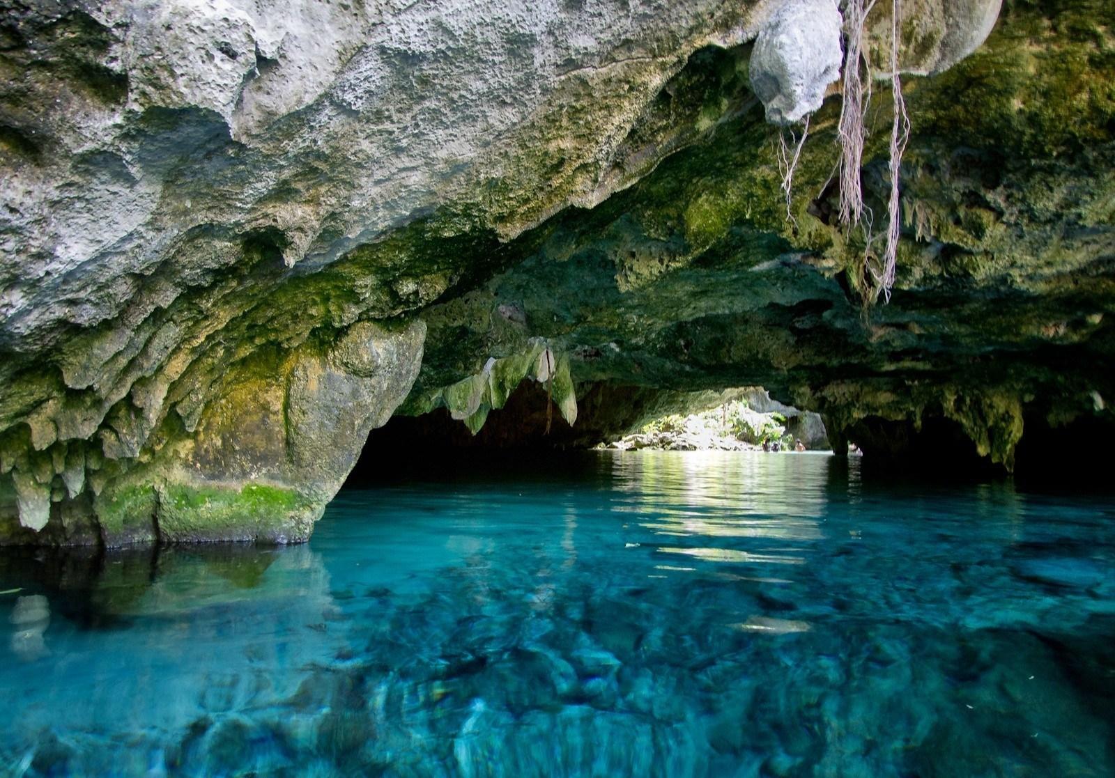 Cenote Chihuán