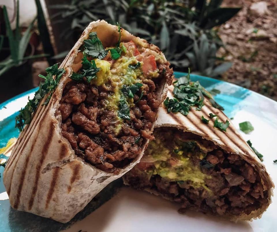 restaurantes veganos en mérida