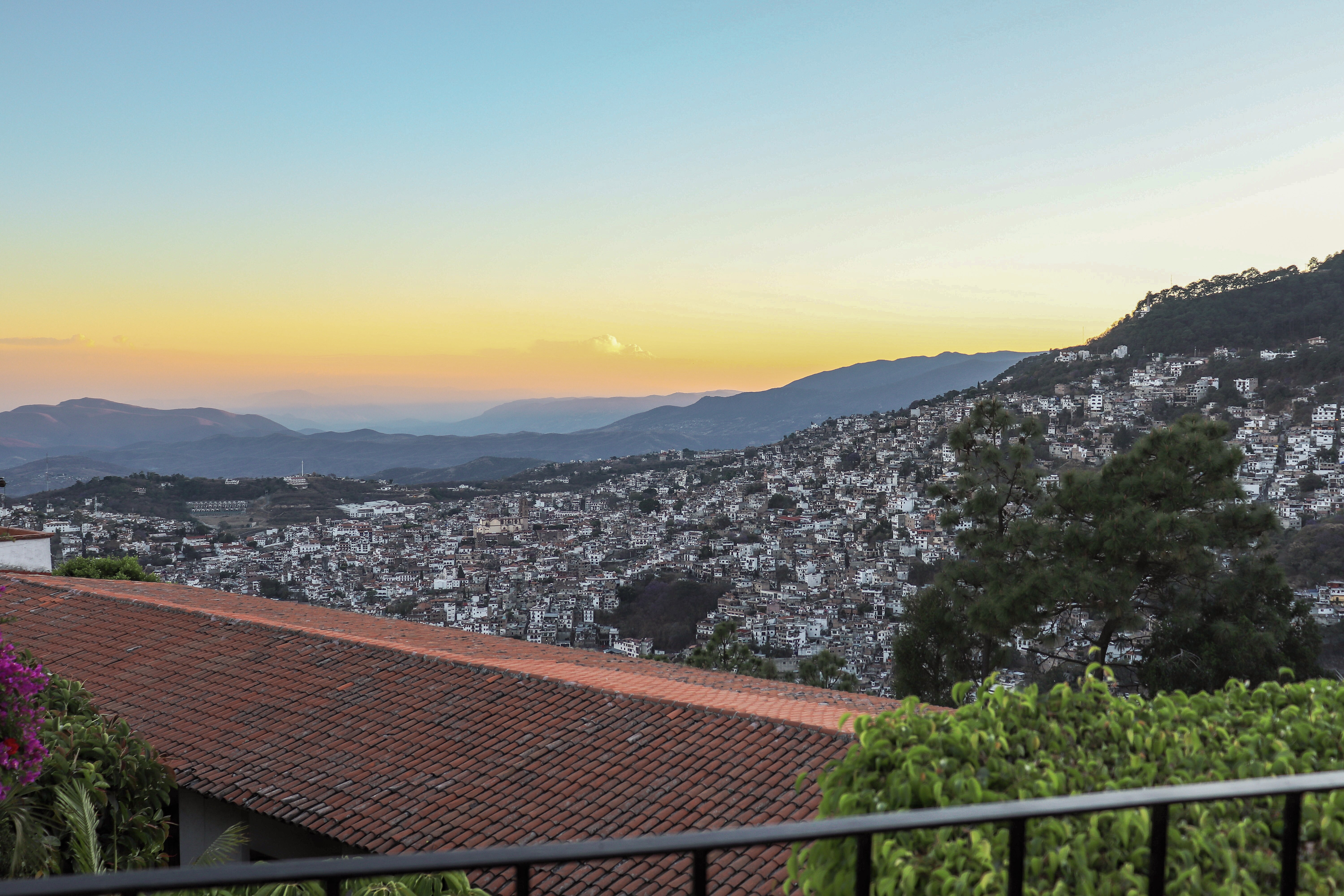 Hotel Monte Taxco