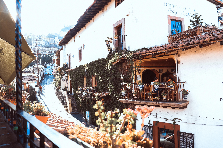 Taxco de Alarcón