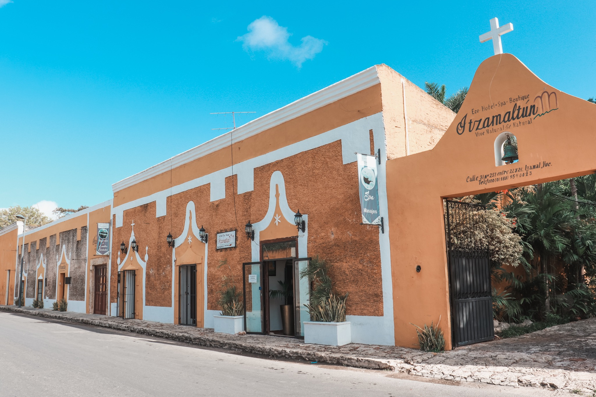 ECO-Hotel Itzamaltún