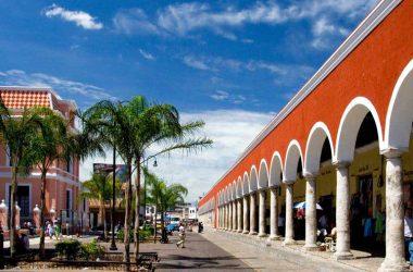 5 Hoteles en Mérida por $700.00 ¡O MENOS!