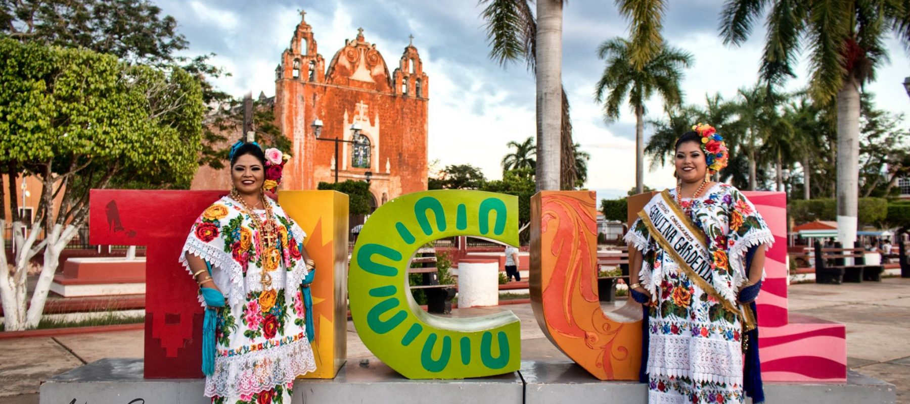 Pueblos de Yucatán: ¡Vísitalos!