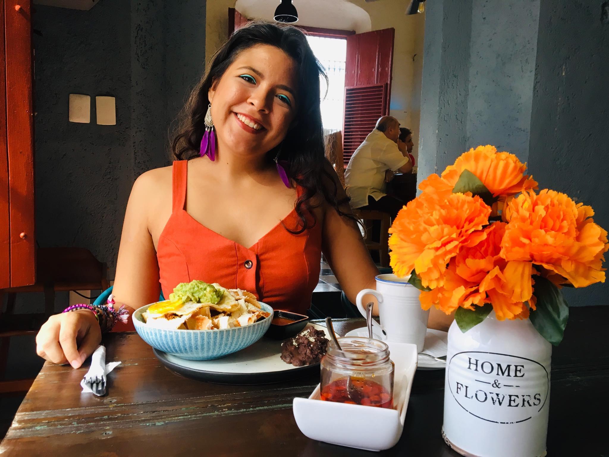 Dónde comer en Campeche