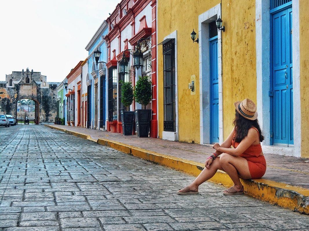 Qué hacer en la ciudad de Campeche
