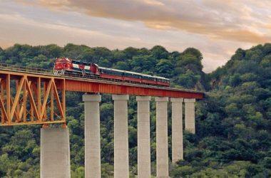 Semana Santa a bordo del Tren Chepe Express