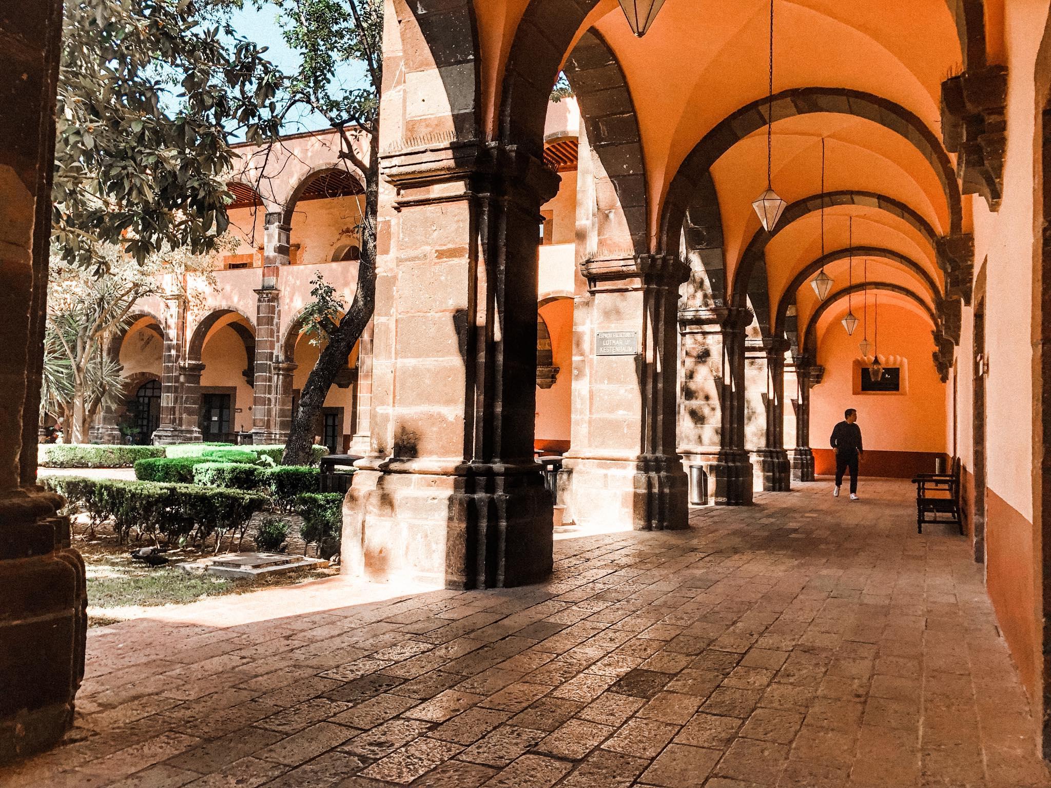 Qué hacer en San Miguel de Allende