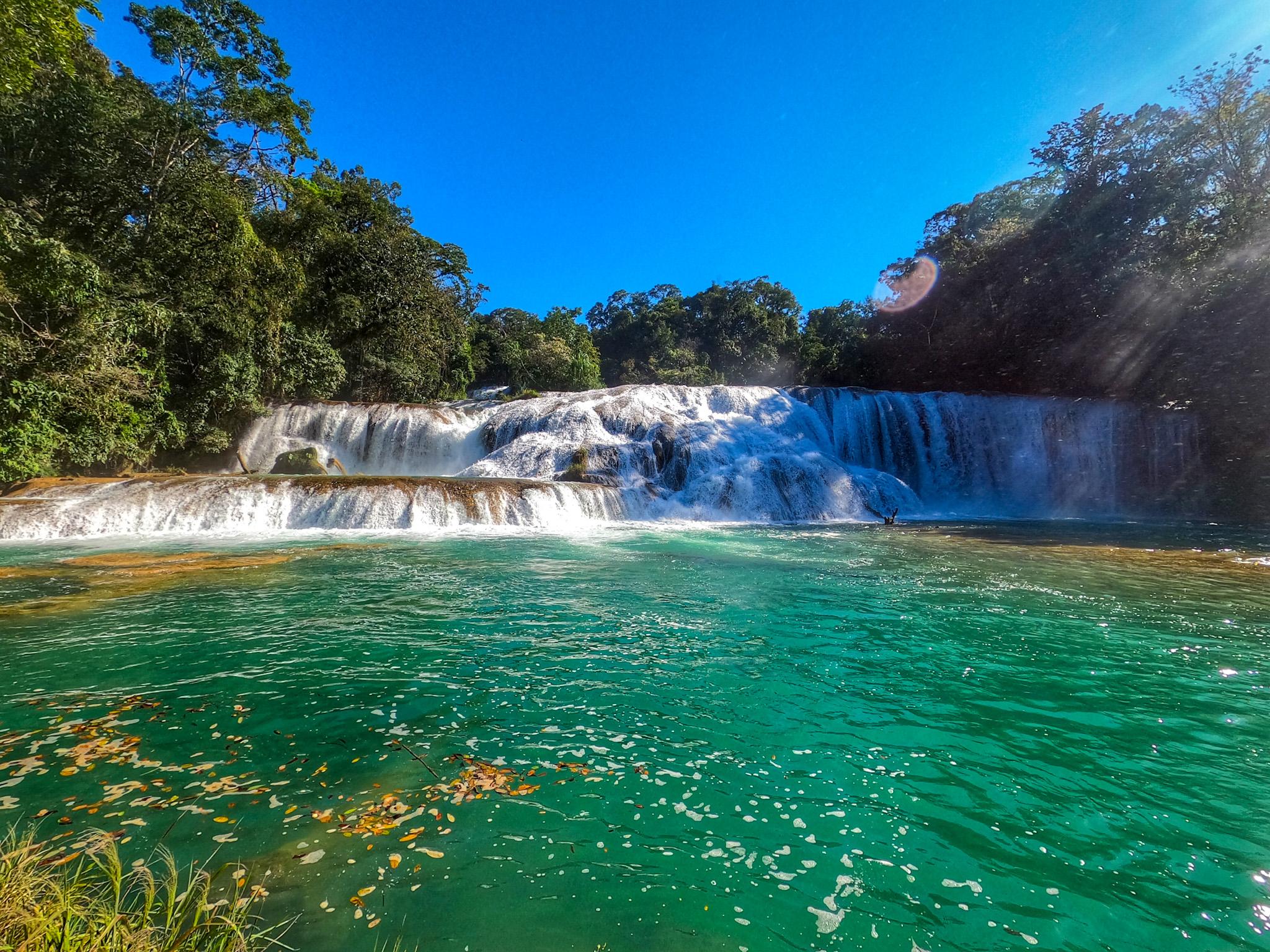 qué hacer en Palenque