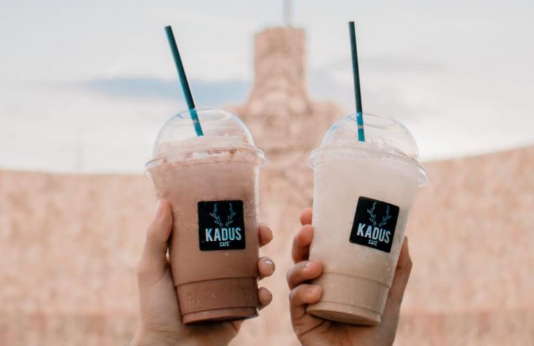cafeterías de mérida